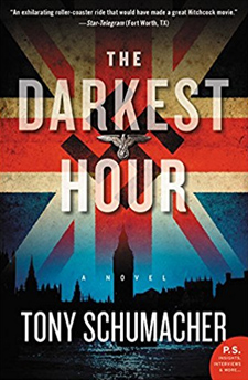 The Darkest Hour by Tony Schumacher