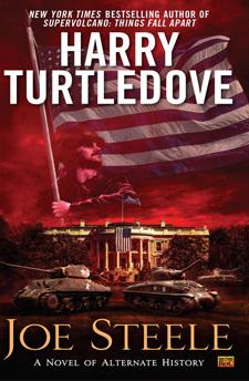 Joe Steele by Harry Turtledove