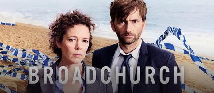 Broadchurch TV Promo Shot