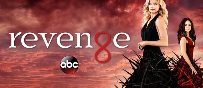 Revenge TV Promo Shot
