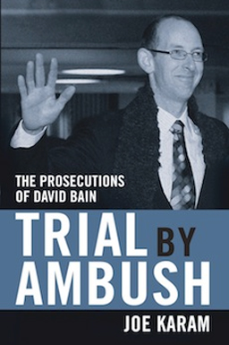 Trial by Ambush Book Cover
