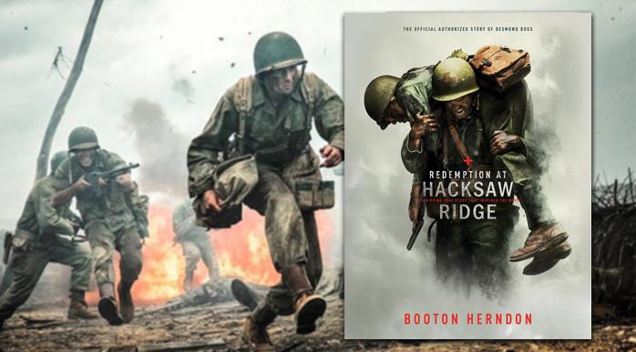 Staff Picks Image - Hacksaw Bridge