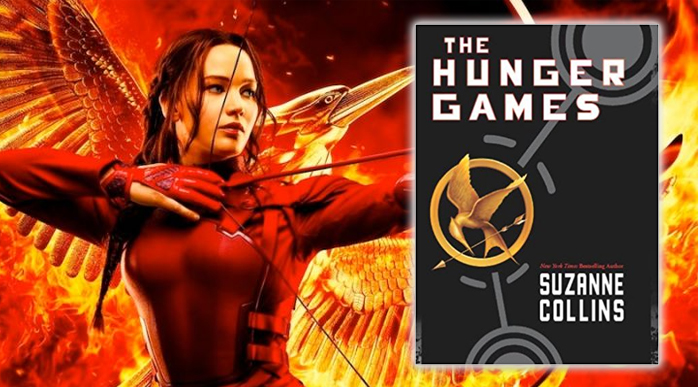 Teen Picks Image - The Hunger Games