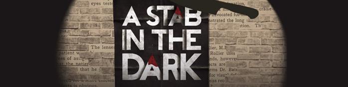 Teen Picks Image - Stab in the Dark
