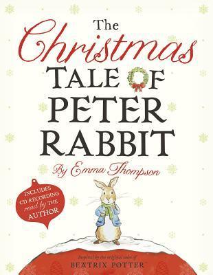 Kids Christmas list item - Peter Rabbit