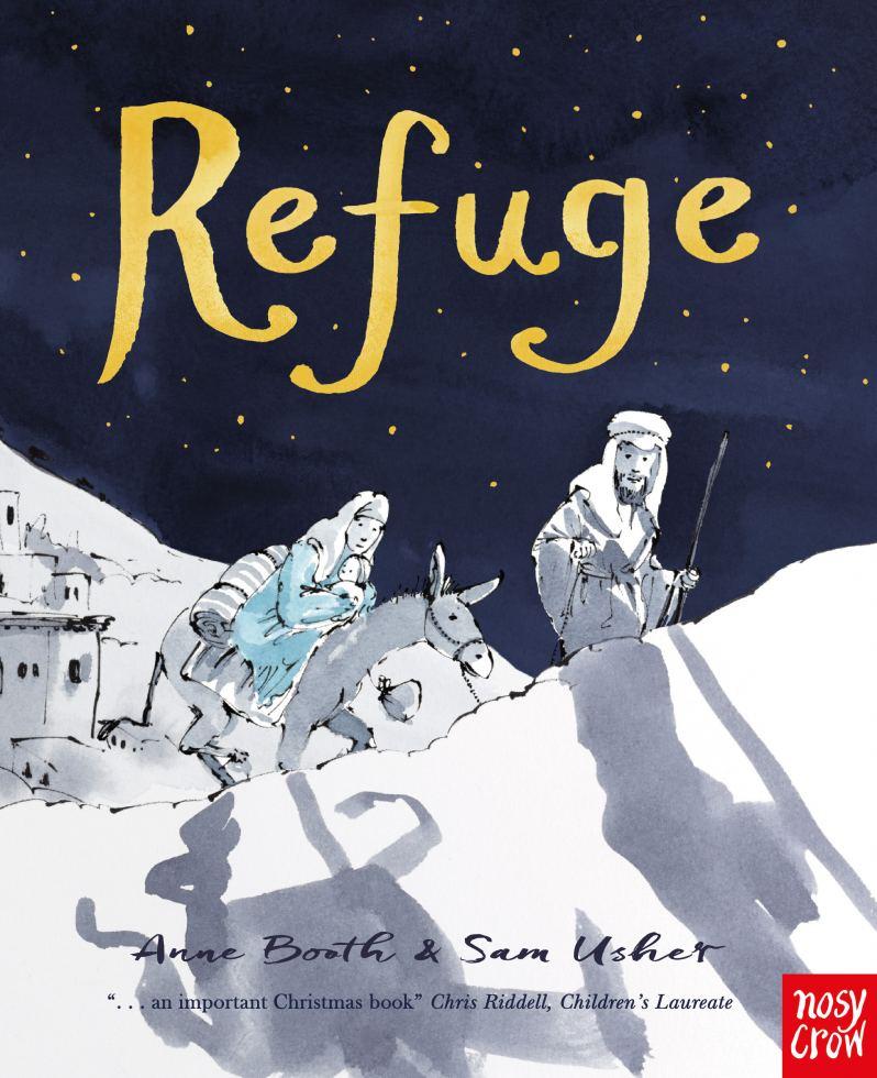 Kids Christmas list item - Refuge