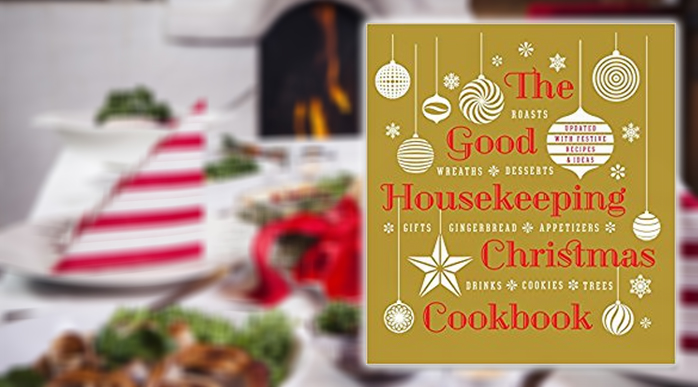 Xmas Item Image - Christmas Cookbook