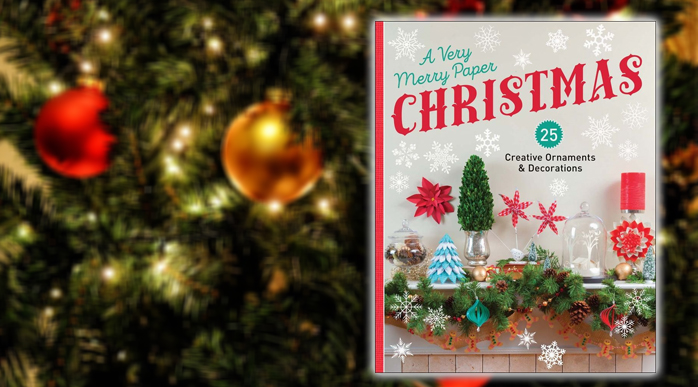 Xmas Item Image - Christmas Ornaments Book