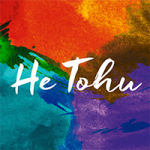 He Tohu logo