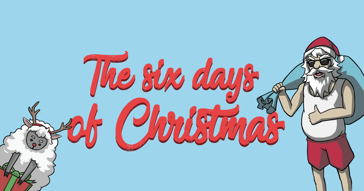 Christmas For All Ages.An Amazing Week Of Free Christmas Events For All Ages