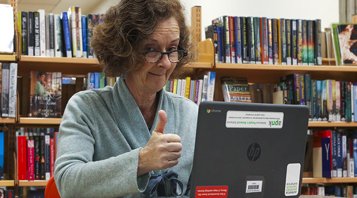 survey2019 - Invercargill City Libraries and Archives