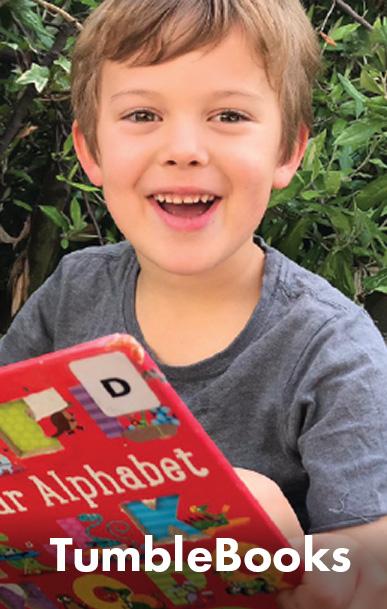 tumblebooks-portrait - Invercargill City Libraries and ...