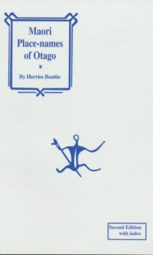 Maori Place-names of Otago