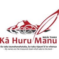 Ka Huru Manu Logo